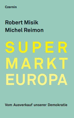 Supermarkt Cover