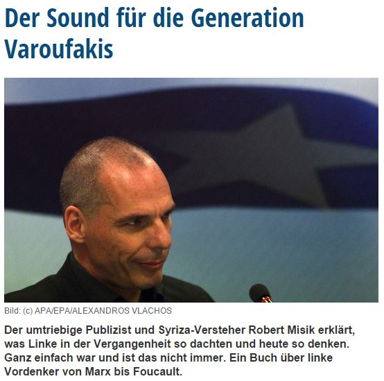 Was Linke denken presse