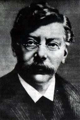 Victor Adler, um 1900