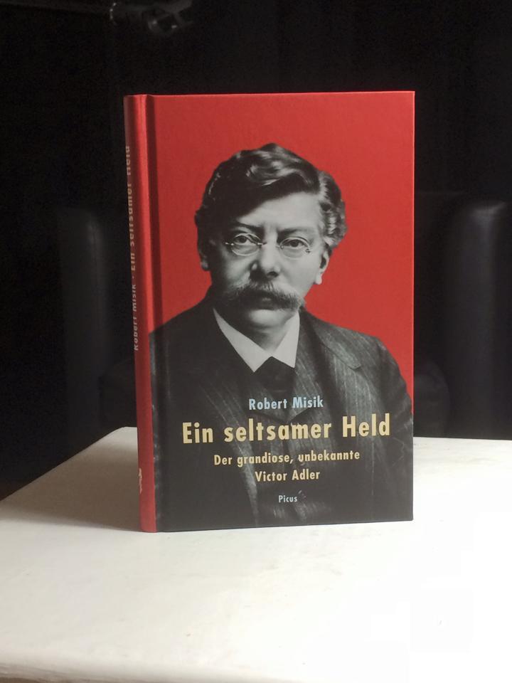 Adler Buch 1